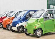 تولید خودروهای برقی در پاکستان