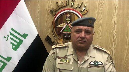 عراق: هیچ تهدیدی علیه مراکز دیپلماتیک وجود ندارد