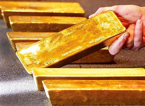 پوشش ریسکها با اهرم طلا