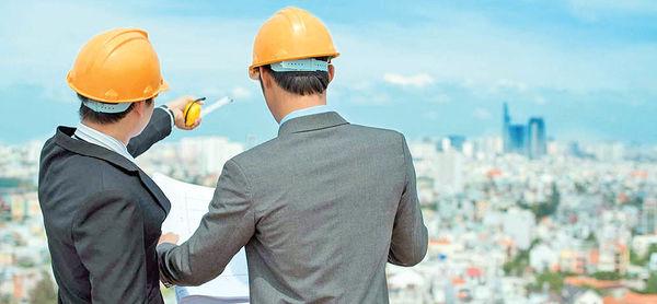 گرفتاریهای اداری شرکتهای مهندسین مشاور