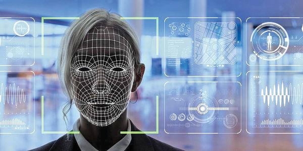نظارت هوش مصنوعی بر رعایت فاصله اجتماعی
