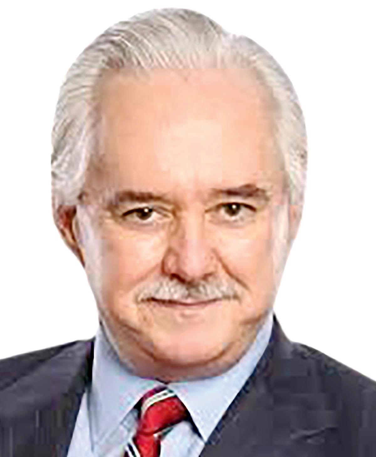 لورنزو زامبرانو بازرگان و نیکوکار مکزیکی