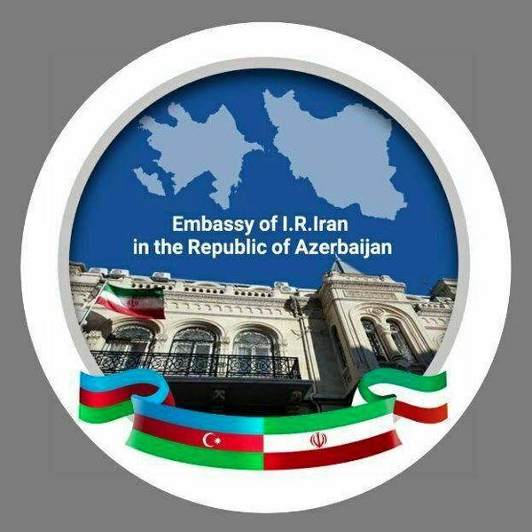 واکنش سفارت ایران در باکو به شایعه انتقال تسلیحات خاک کشور به ارمنستان