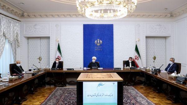 دستور مهم روحانی به شورای عالی بورس