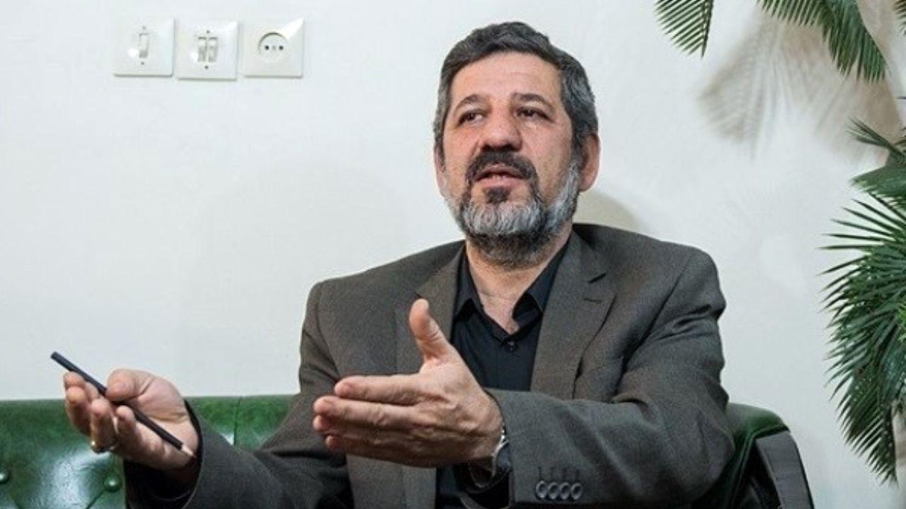 وزیر خارجه سوریه برای چه به ایران آمد؟