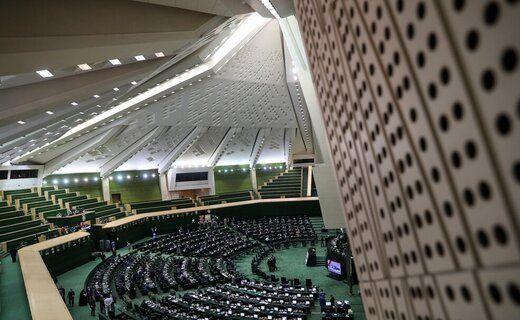 طرح مجلس علیه ورود خبرنگاران آمریکایی و انگلیسی به ایران
