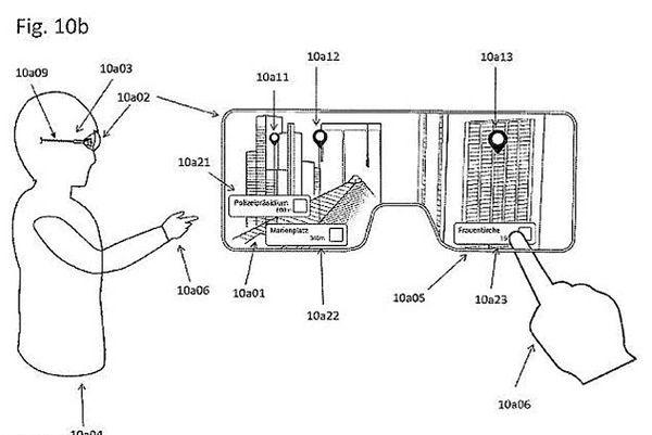 عینک واقعیت افزوده اپل ۲۰۲۰ عرضه میشود