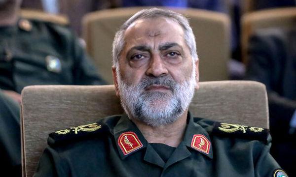 واکنش قاطعانه سخنگوی نیروهای مسلح به حمله به کشتی ایران در دریای سرخ