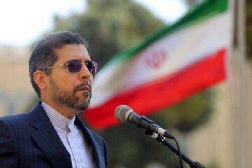 پیام انتخاباتی خطیبزاده:برای ۴۲ سال،رأی مردم از جمهوری ما حراست کرده است
