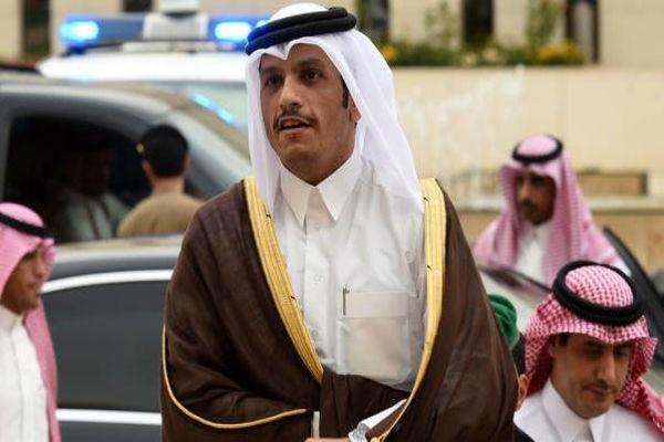 قطر: با ایران در ارتباط دائم هستیم