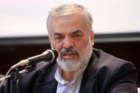قدیری ابیانه: بعید میدانم آمریکا از تحریمها علیه ایران دست بردارد