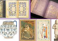 دو سوم فروش کریستیز برای هنر ایران