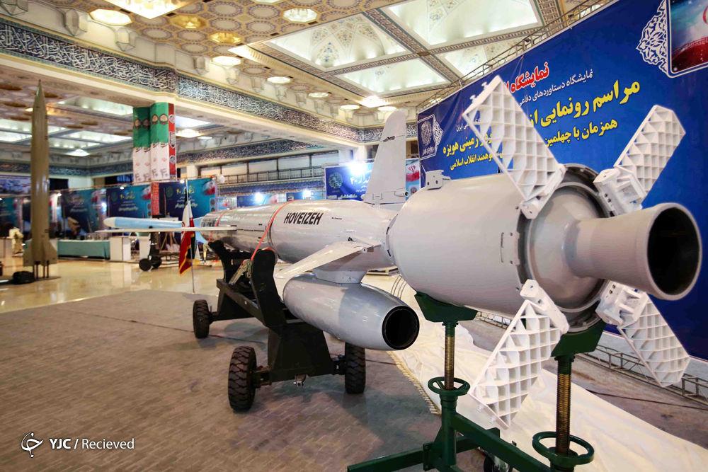 کدام موشک ایرانی معادلات منطقهای را تغییر میدهد؟ + تصاویر