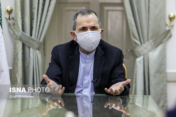 واکنش ایران به ادعای بلینکن درباره برجام