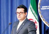 تایید ارسال نامه روحانی به سران خلیج فارس