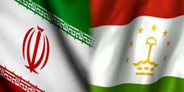 وزیر کشور تاجیکستان عازم ایران شد