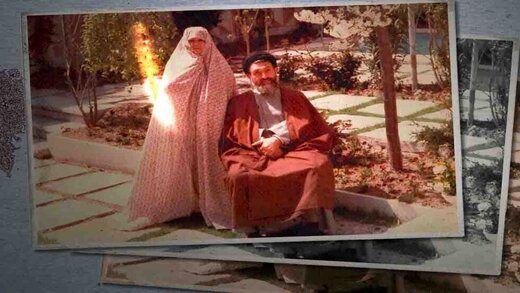 شهید بهشتی روز شهادتش به همسرش چه گفت؟