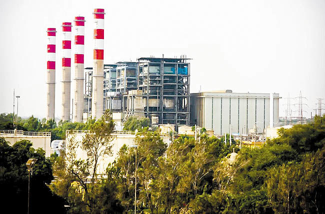 توسعه و پایایی شبکه برق