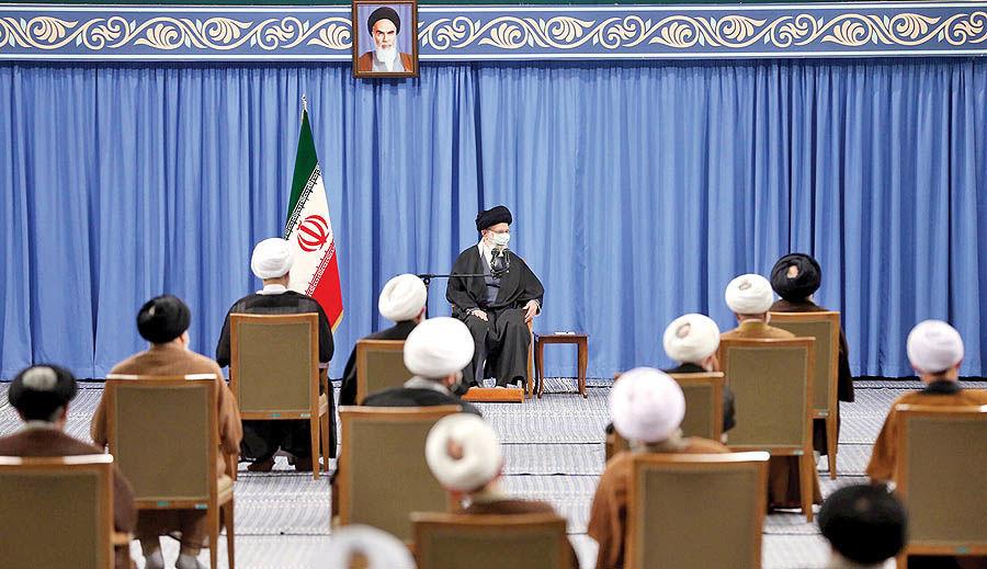 اختلاف دولت و مجلس در مساله هستهای قابل حل است