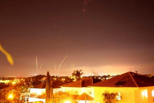 برقراری آتش بس در غزه از ساعت ۲ بامداد