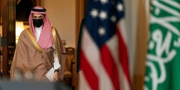 دلیل تحریم نشدن بن سلمان توسط آمریکا