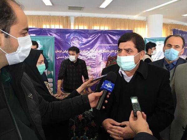 تولید انبوه واکسن ایرانی کرونا از امروز