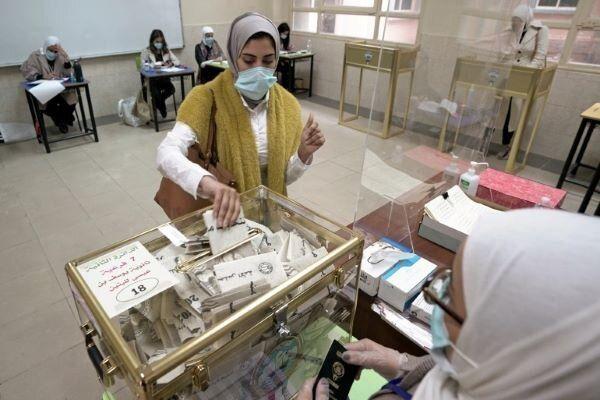 نتایج انتخابات پارلمانی کویت امروز مشخص میشود