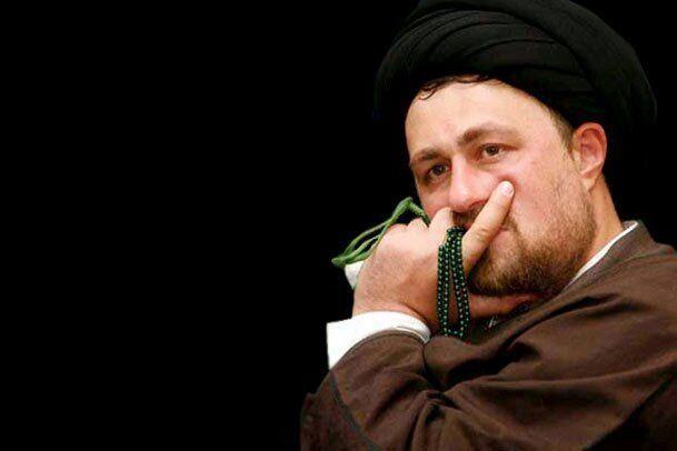 سید حسن خمینی: نمیشود با دیدن یک پرونده جیغ زد و با پرونده ای دیگر از روی تفضّل برخورد کرد