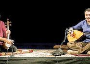 کنسرت کیهان کلهر و اردال ارزنجان در تالار وحدت