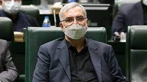درخواست مهم وزیر بهداشت از شهردار تهران