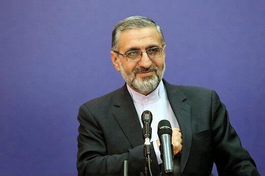 پیگیری توهین به رییس جمهور در اصفهان