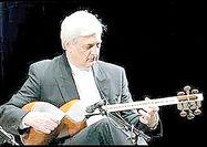 مرد خاص موسیقی ایران