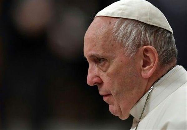 پزشک شخصی پاپ به دلیل کرونا درگذشت