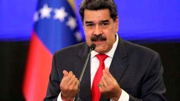 سیگنال مادورو به آمریکا برای مذاکره