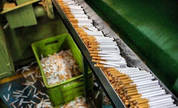 افزایش نرخ سیگار در سال آینده