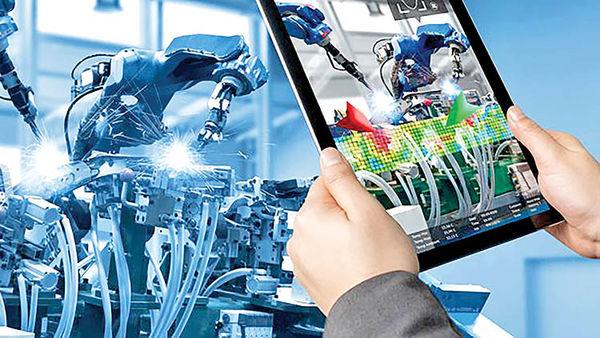 فرصت انقلاب دیجیتالی برای صنایع