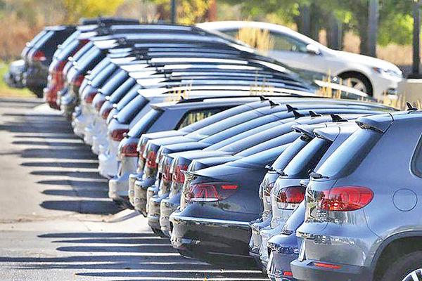 افت فروش خودروسازی ژاپن