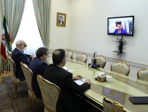 دومین دور رایزنیهای سیاسی ایران و بلغارستان