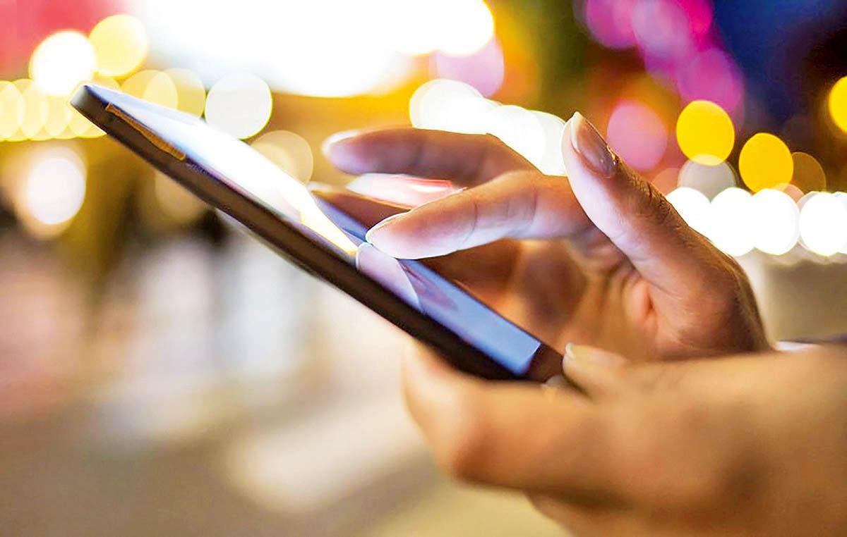 رشد 43درصدی نفوذ اینترنت  موبایل در سال 99