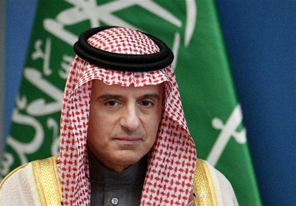 عربستان: موشک های شلیک شده به ما ایرانی است