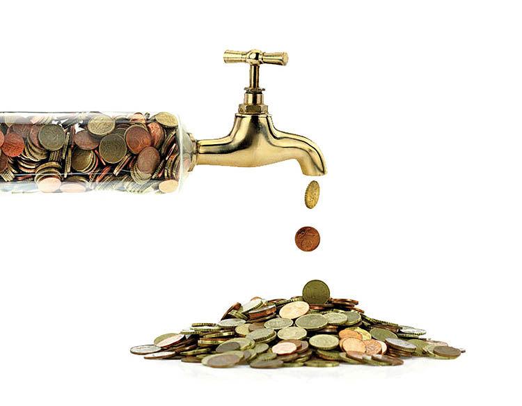 نقصان بودجهای بخش آب