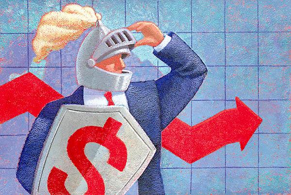 پادزهر جهش نرخ دلار