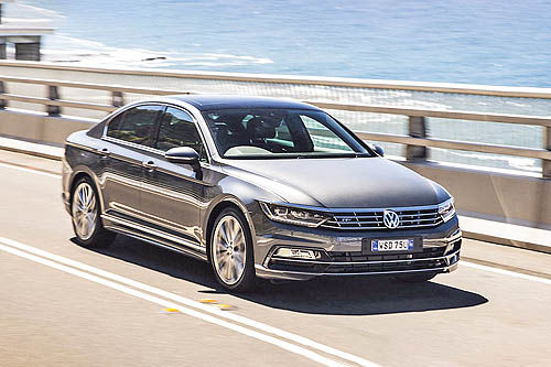 افت فروش خودروهای دیزلی در اروپا