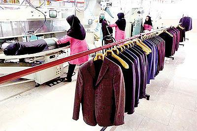 قاچاق پوشاک باز هم جذاب شد