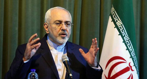 علت گفتگوی ایران با طالبان از زبان ظریف