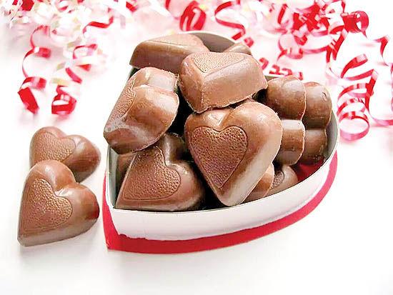 شکلات هم کام مشتریان را تلخ کرد