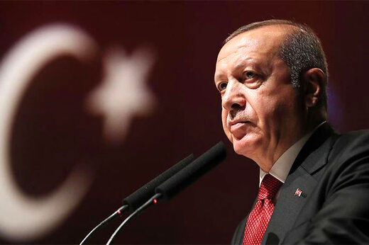 احتمال دیدار اردوغان با رهبر طالبان