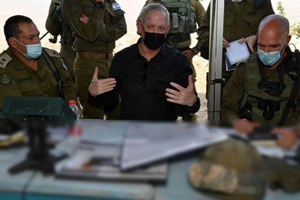 وزیر جنگ اسرائیل لبنان را تهدید کرد