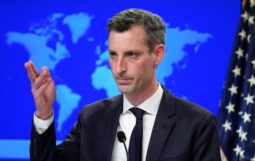 آمریکا: حمله به اربیل را پاسخ خواهیم داد
