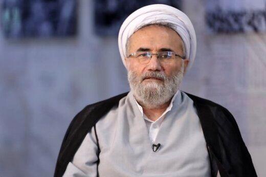 مسیح مهاجری: به صلاح کشور نیست روحانیون و افراد نظامی در انتخابات  1400 کاندیدا شوند